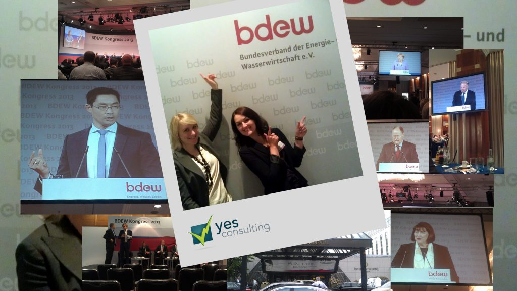 BDEW Kongress 2013