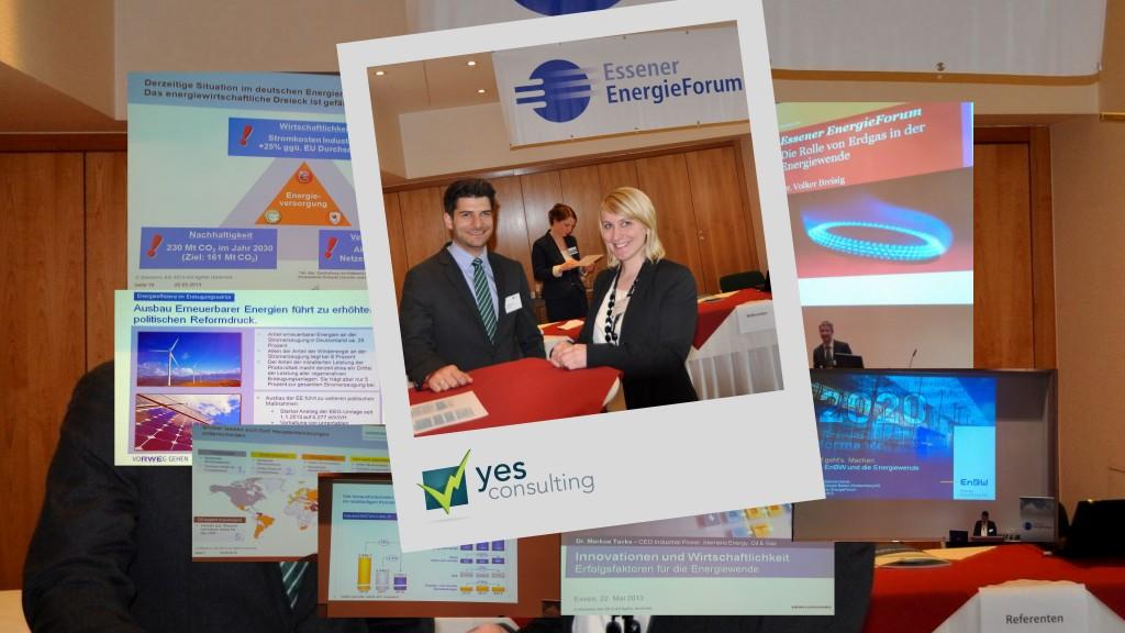 Essener Energieforum 2013