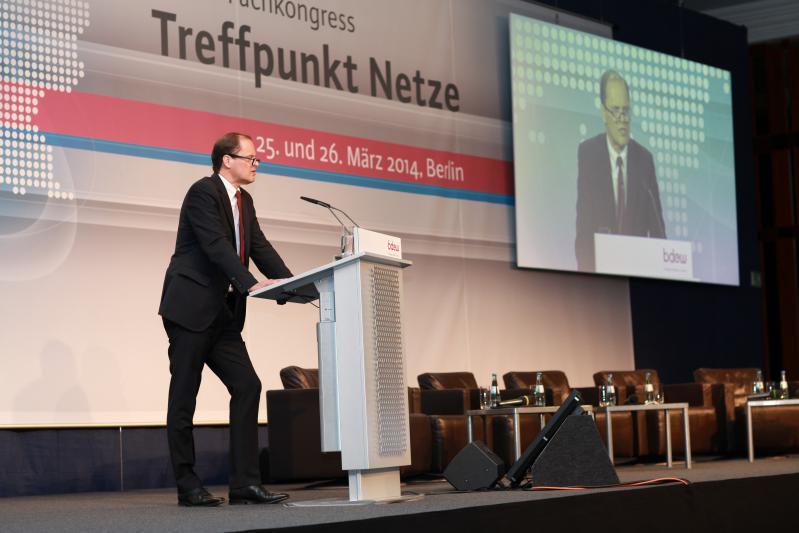 Treffpunkt Netze Roger Kohlmann