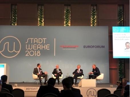 Die Transformation der Energiewirtschaft, Kooperationen sind notwendig!!
