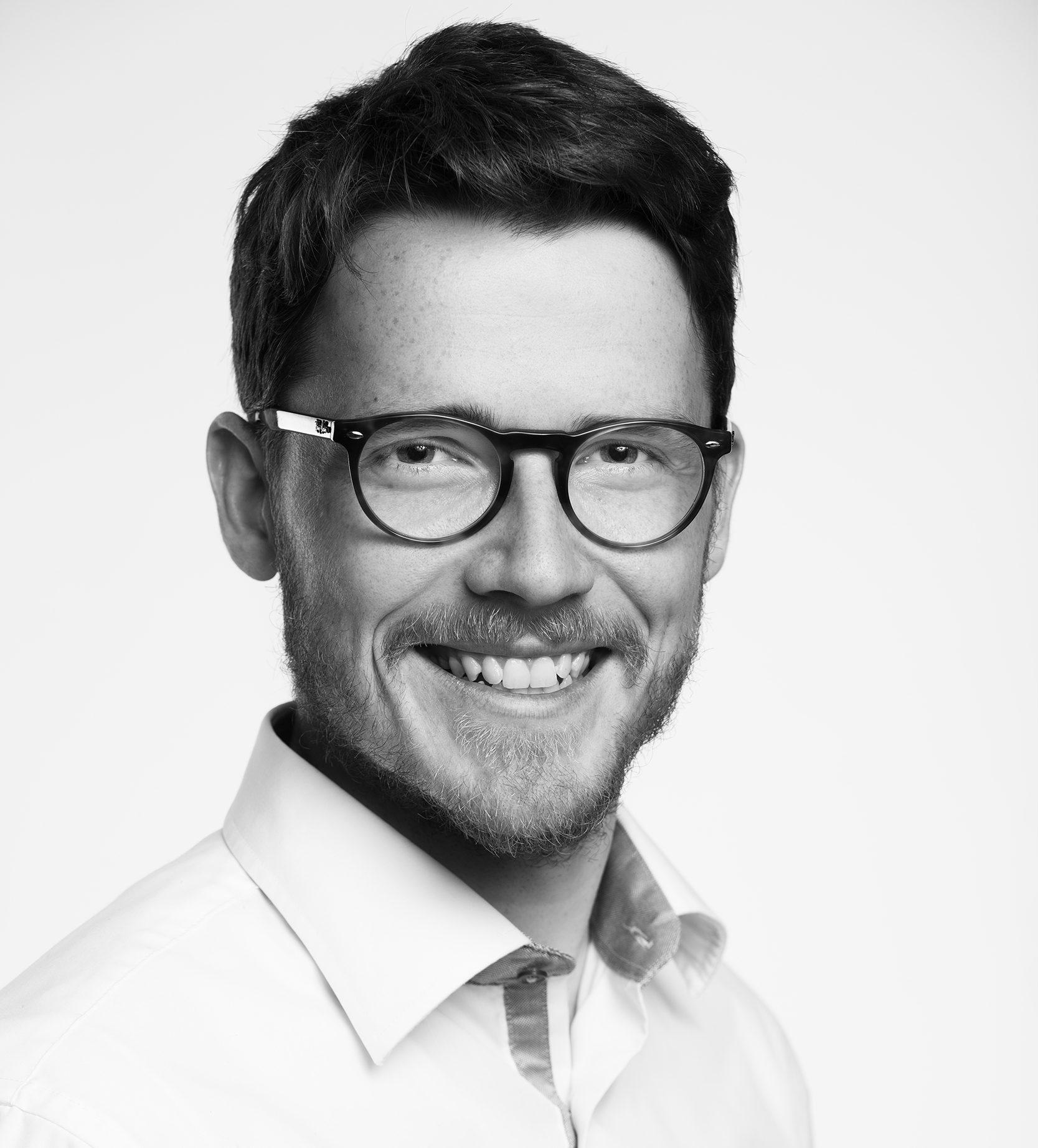 Thomas Schönland | Studentischer Berater
