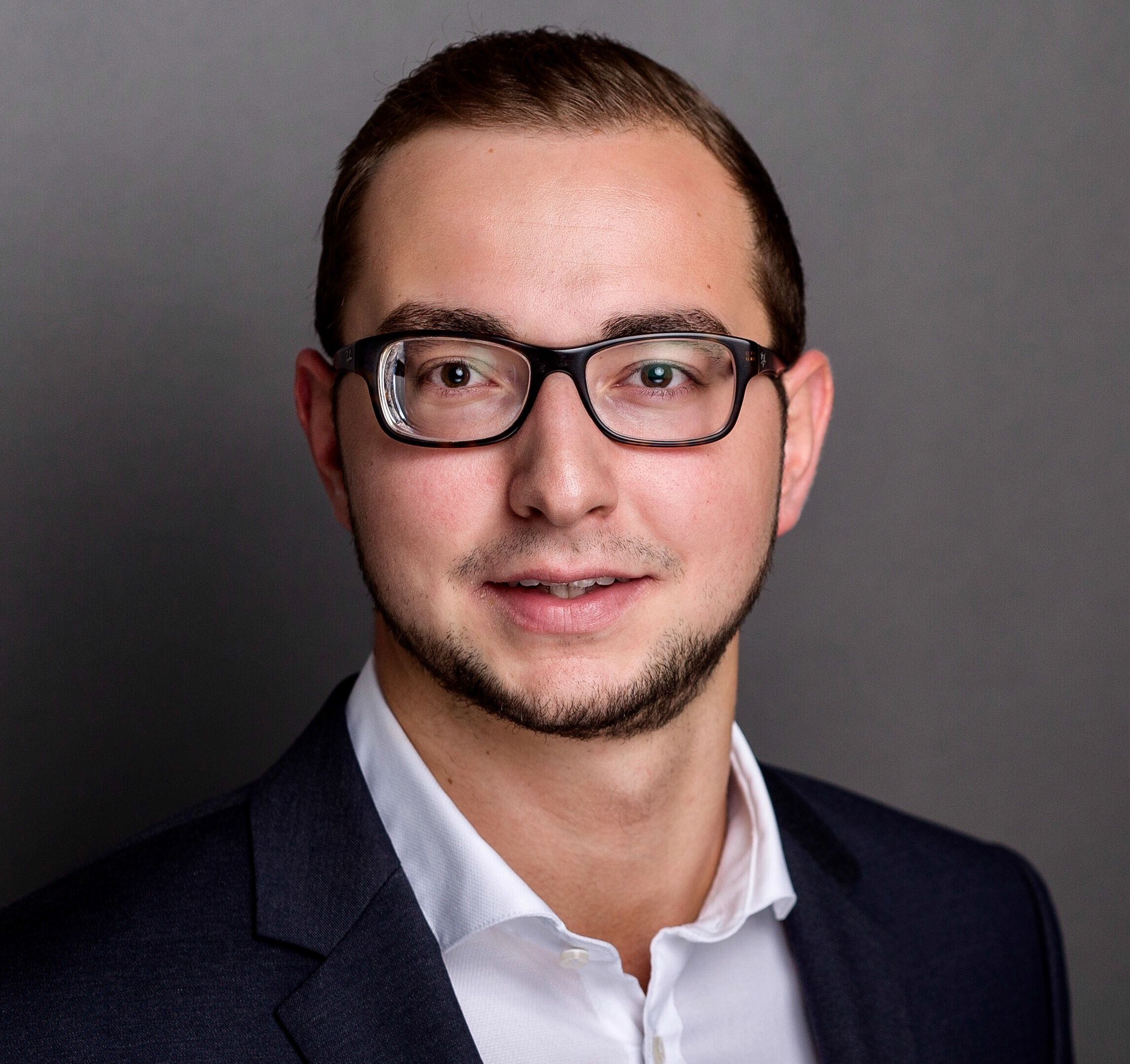 Cedric Meyer | Vorstandsvorsitzender