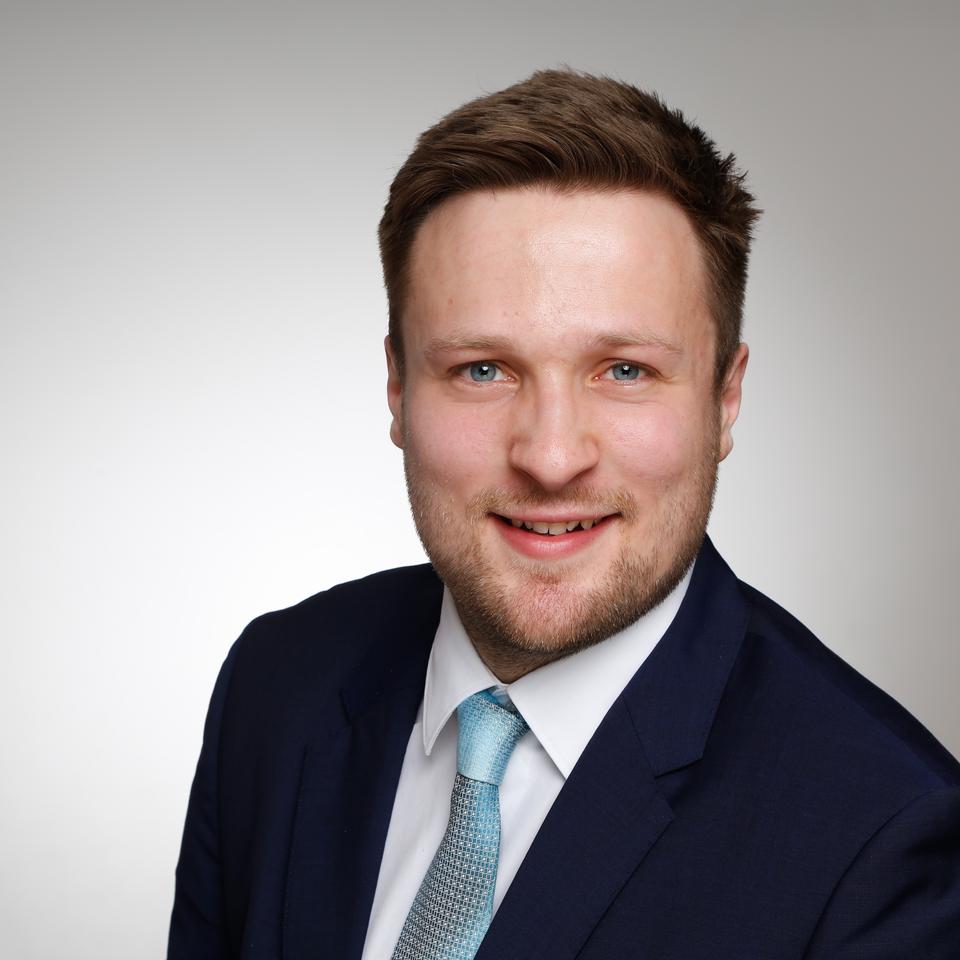 Christopher Brenne | Studentischer Berater